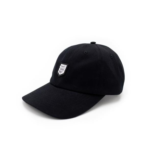 Cap 'Logo' black