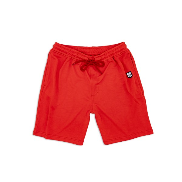 Training Shorts A182 rot