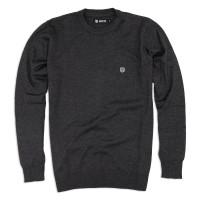 Pullover A181 grau