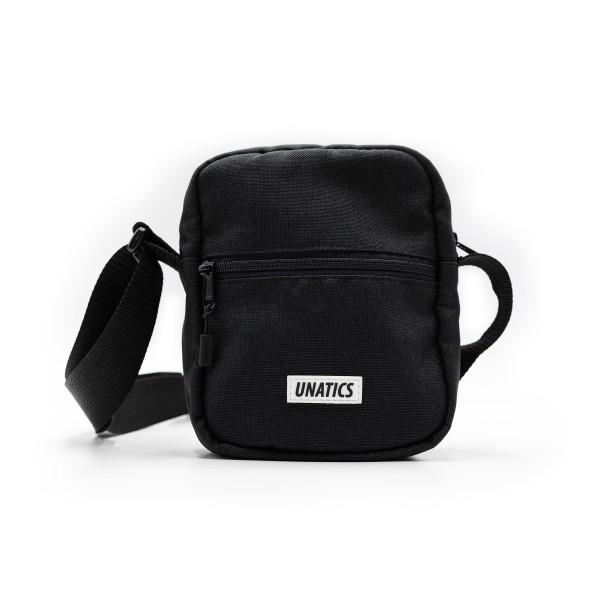 Pusher Bag 'Italic' black